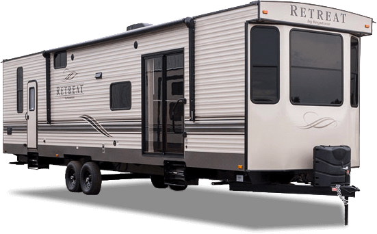 Jeff Bright RV Destination Homes