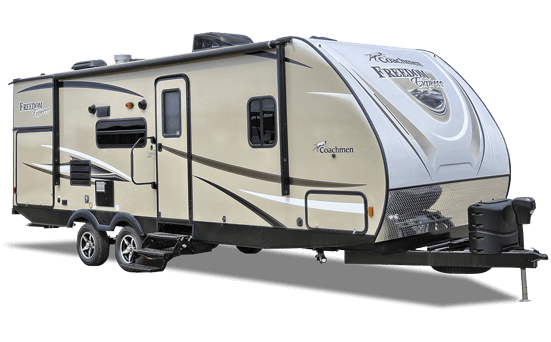 Jeff Bright RV Toy Trailers